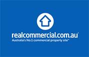 SmartView Media Realcommecial Logo